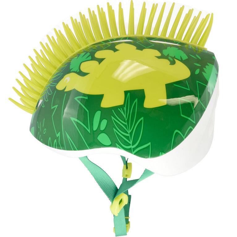Raskullz Infant Helmet Lil Dino 3D Helmet Fits head sizes 48-52cm