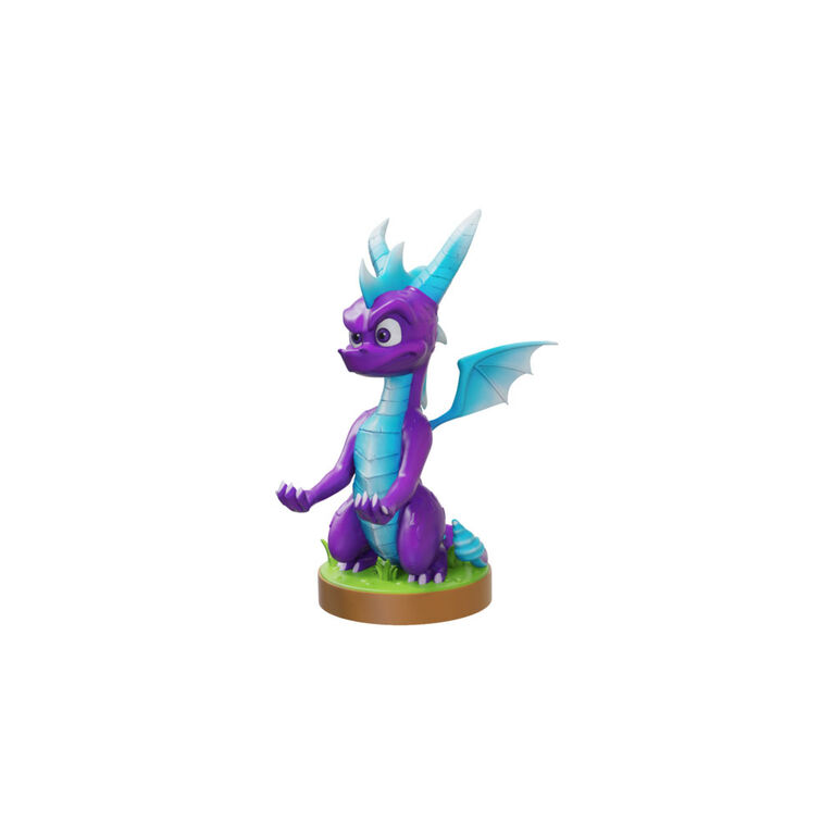 Activision Spyro Ice Cable Guy - English Edition