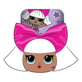 """L.O.L. Surprise! """"Pretty in Pink"""" Hugger with Throw"""