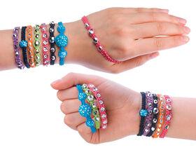 ALEX DIY - Shamballa Bracelets