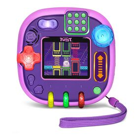 LeapFrog RockIt Twist - Purple - English Edition