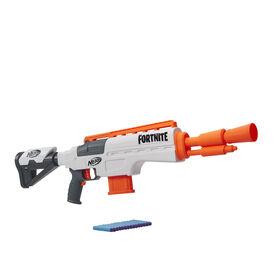 Nerf Fortnite IR, blaster à fléchettes motorisé Fortnite - Notre exclusivité