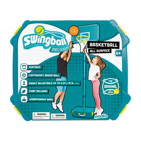 Swingball Basketball All Surface