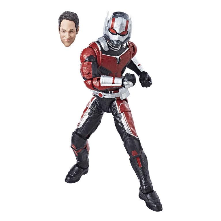 Avengers Marvel Legends Series - Ant-Man 15 cm.