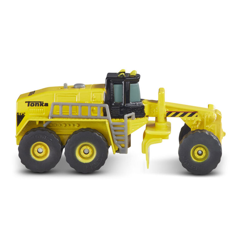 Tonka Diecase 3Pk Construction