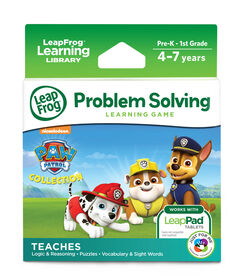 LeapPad™ Ultimate PAW Patrol Collection Learning Game - English Edition