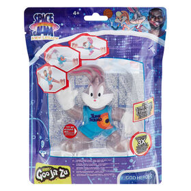 "Space Jam S1 5"" Stretchy Hero - Bugs Bunny"