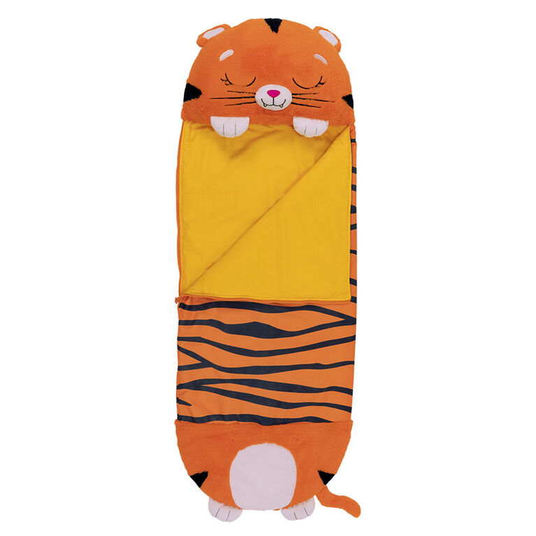 """Happy Nappers 20"""" Tiger"""
