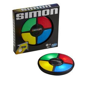 Jeu Simon