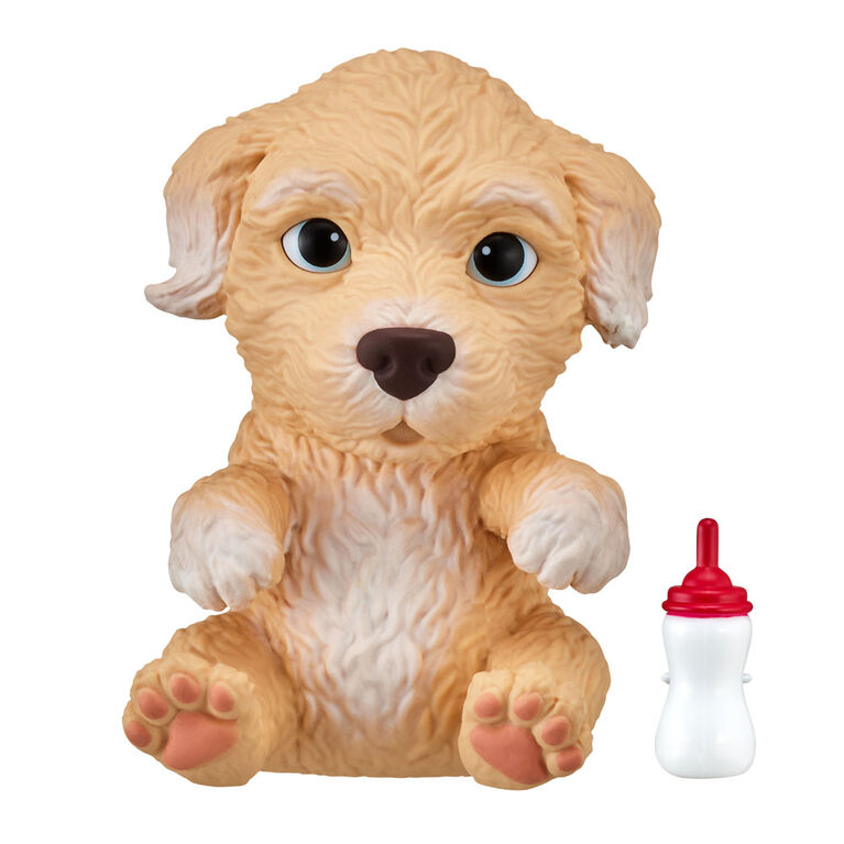 Little Live Pets - OMG Pets - Poodle - Poodles