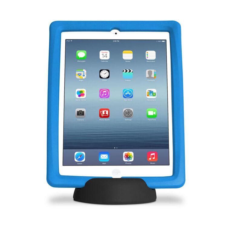 Big Grip tablet case Slim for iPad 9.7 / iPad Air 2 Blue (SLIMAIRBLU)