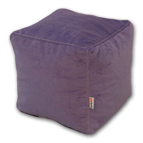 Comfy Kids Cube - Thrill Purple