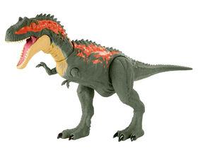 Jurassic World - Méga-Morsures - Albertosaurus