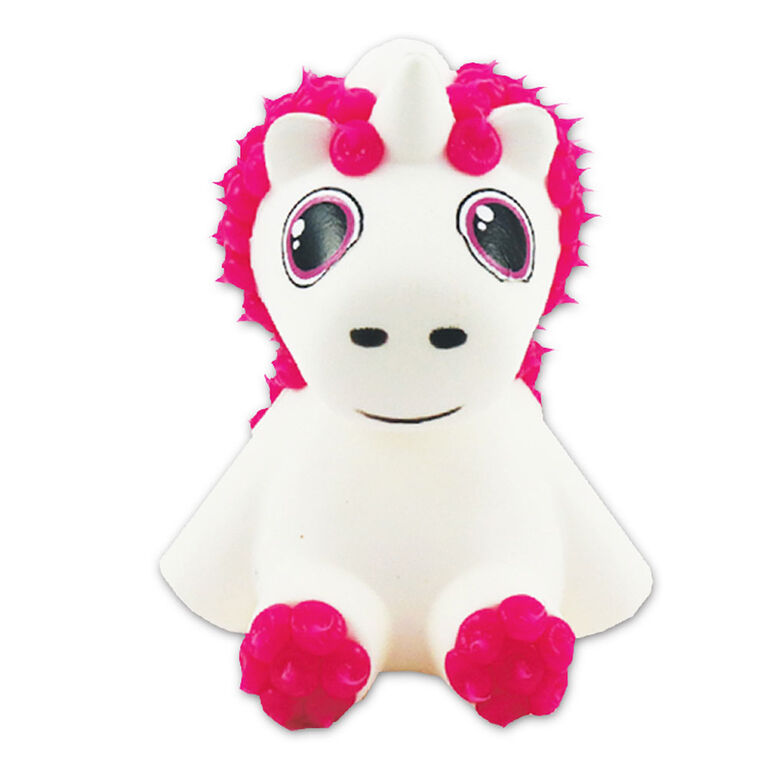 Drop Dots Love Ems Unicorn - English Edition