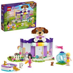 LEGO Friends La garderie pour chiens 41691