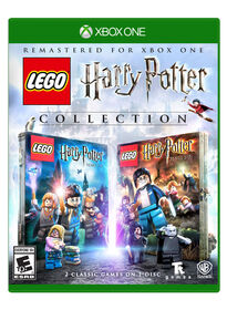 Xbox One - LEGO Harry Potter Collection