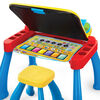 Touch & Learn Deluxe Activity Desk - English Edition