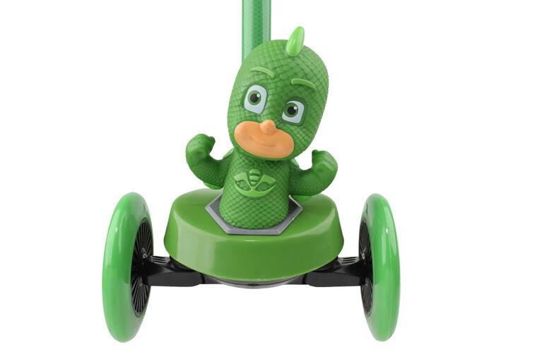 PJ Masks Gecko Scooter