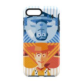 Étui Symmetry d'OtterBox pour iPhone 8/7 Plus Toy Story