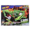 Nerf Zombie Strike - Arbalète Outbreaker - Notre exclusivité