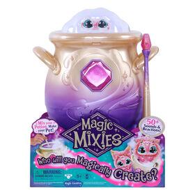 Magic Mixies- Magic Pink Cauldron