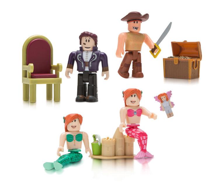 Roblox Celebrity - Neverland Lagoon