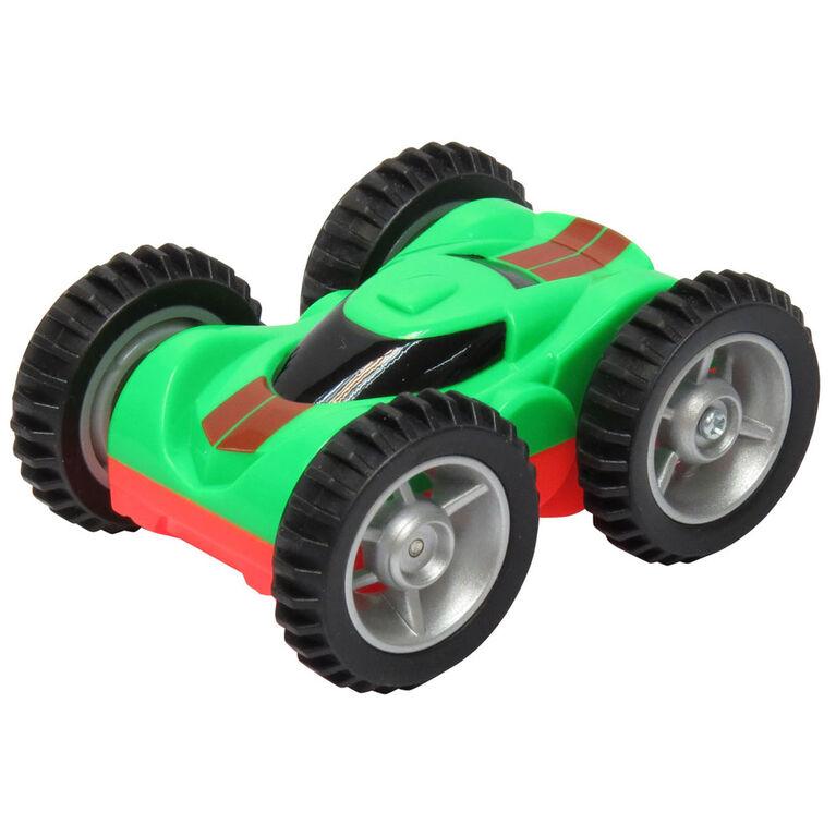 Super Flipper - Orange & Green - R Exclusive