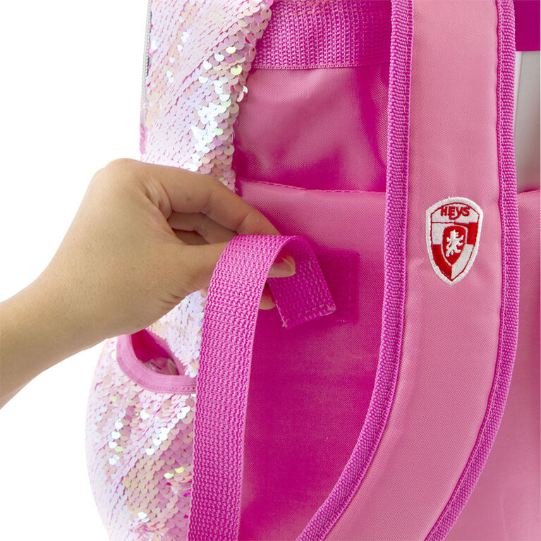 Heys Rolling Backpack - Unicorn