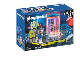Playmobil Superset Galaxy Space Rangers 70009