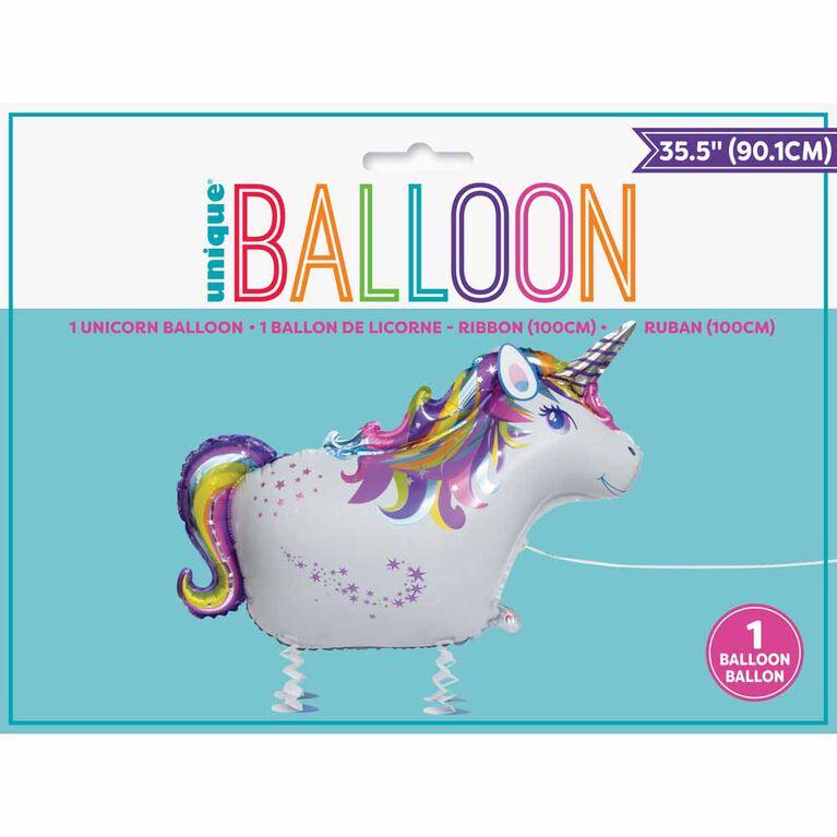 Balloon De Licorne, 34``