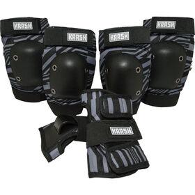 Equipment de protection de KRASH