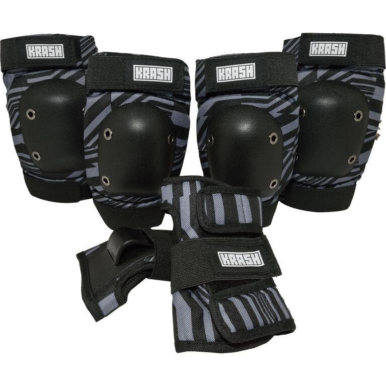 KRASH Protective Gear