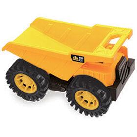 2-Pack de véhicules de construction.