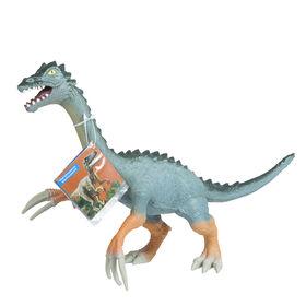 Animal Planet - Thérizinosaure