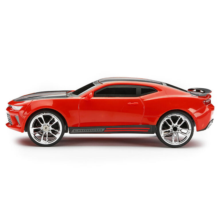 New Bright - 1:16 R/C Sport Vehicle - Camaro ZL1 - Colours and styles may vary