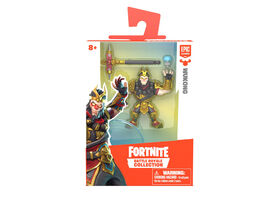 Collection Fortnite Battle Royale: Solo pack - Wukong