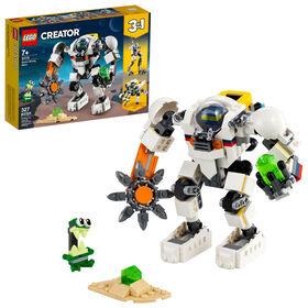 LEGO Creator Space Mining Mech 31115