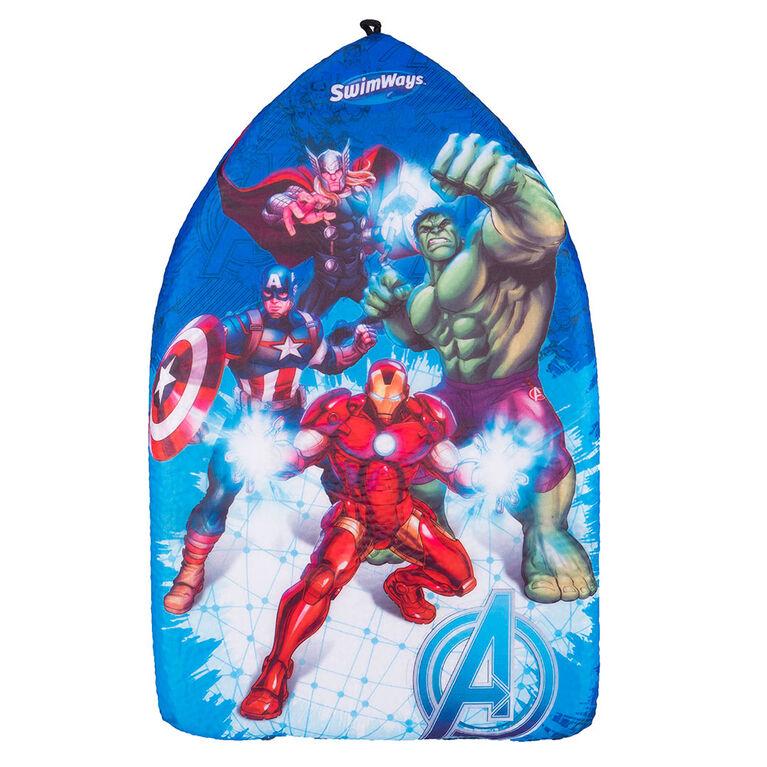 Kickboard - Aventure de super héros