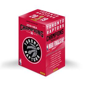 Champions NBA 2019 - Toronto Raptors