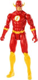 DC Comics Justice League The Flash 12-inch Action Figure