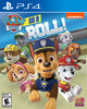 Play Station 4 - PAW Patrol On a Roll