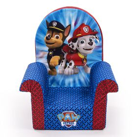 Marshmallow - High Back Chair - Nickelodean PAW Patrol