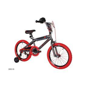 Hot Wheels - Vélo 16 po.