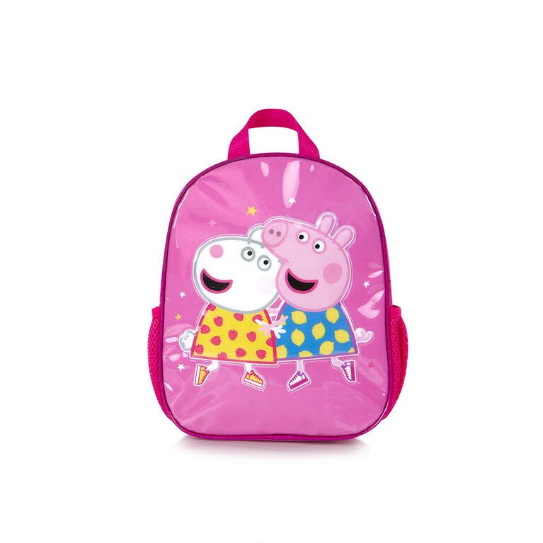 Heys Kids Peppa Pig Junior Backpack