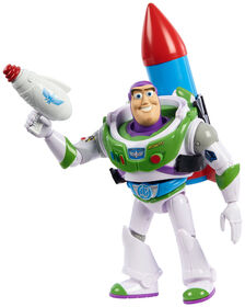 Disney Pixar - Histoire de jouets - 25e anniversaire - Buzz Lightyear
