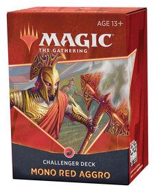 Deck Challenger 2021 Magic Le Rassemblement