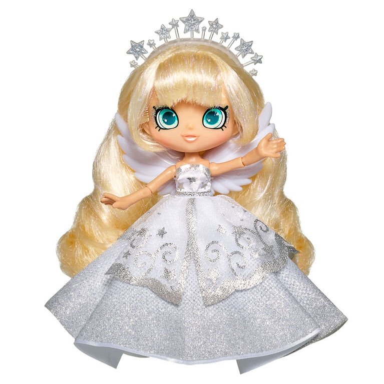 Shopkins Shoppies - Angelique Star