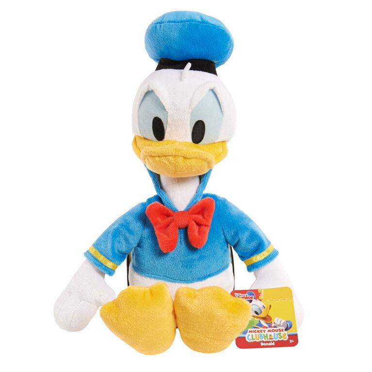 Disney Medium Plush Donald