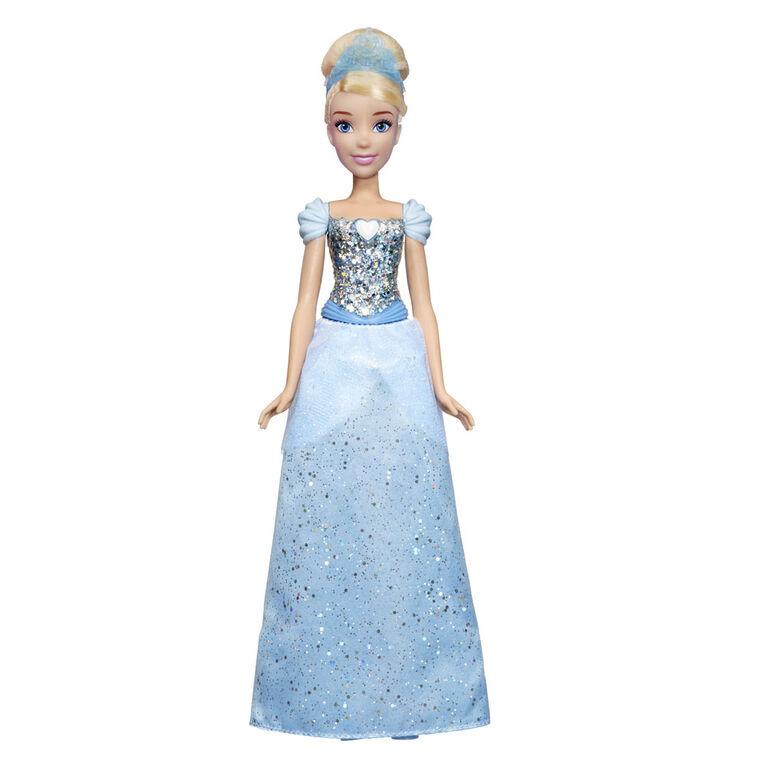 Disney Princess Royal Shimmer Cinderella