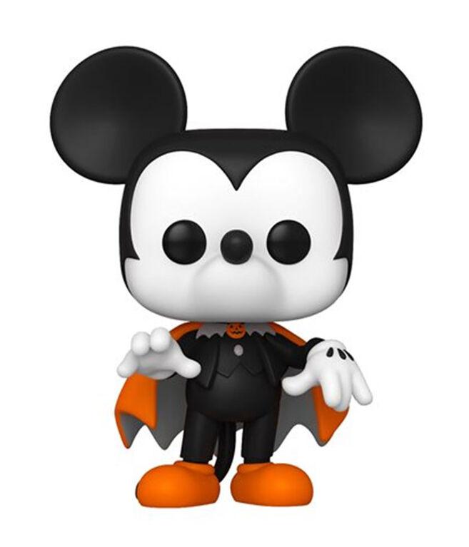 Funko POP! Disney - Spooky Mickey Mouse